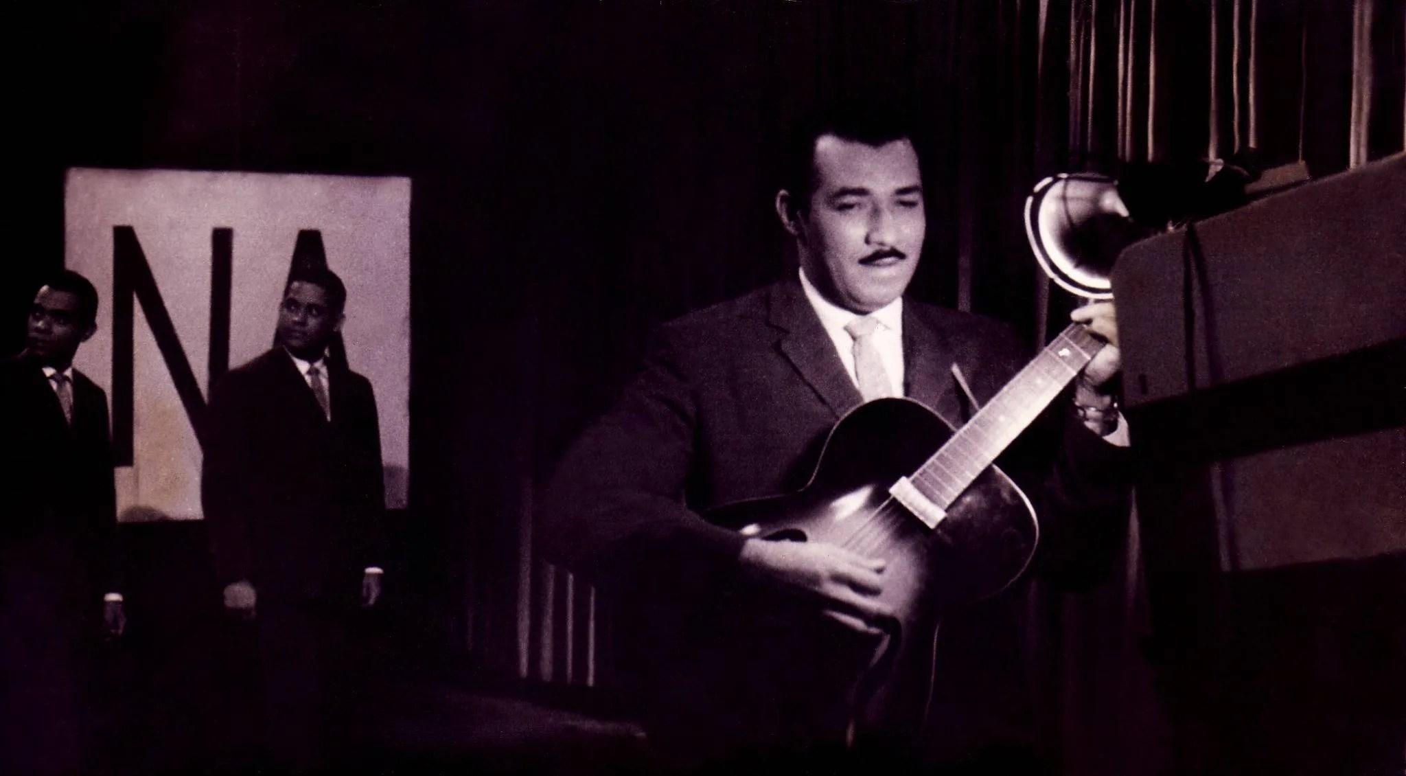 Foto: Archivo Manuel Galbán