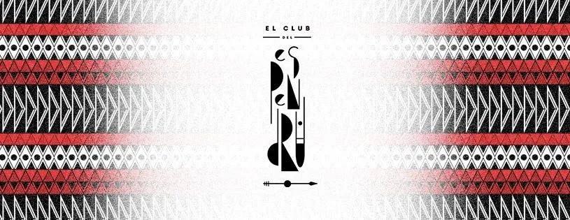 Cover of the Facebook group El Club del Espendrú.