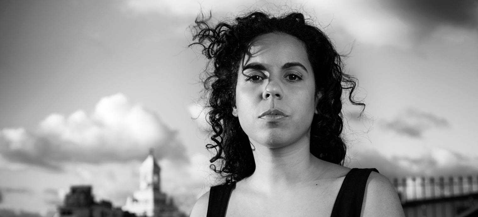 Danay Suárez. Foto: Evelyn Sosa.