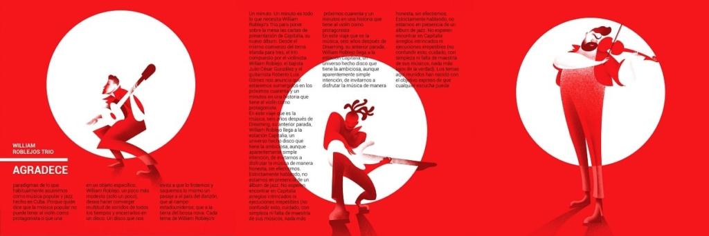 Design and illustrations: Edel Rodríguez (Mola)