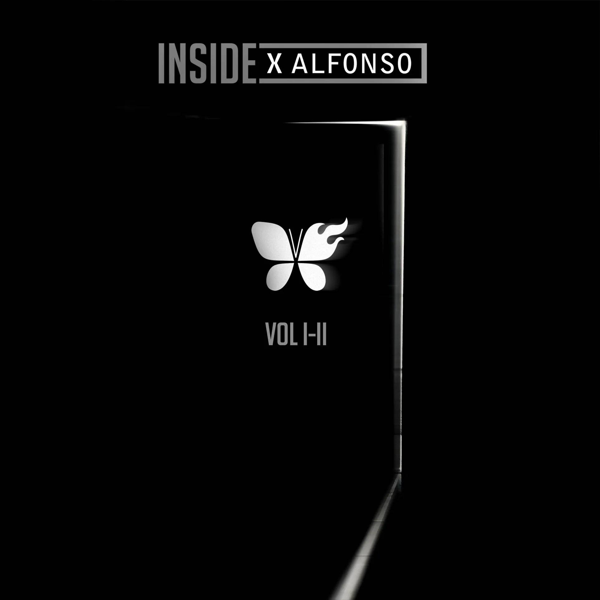 Portada de Inside Vol. I-II.