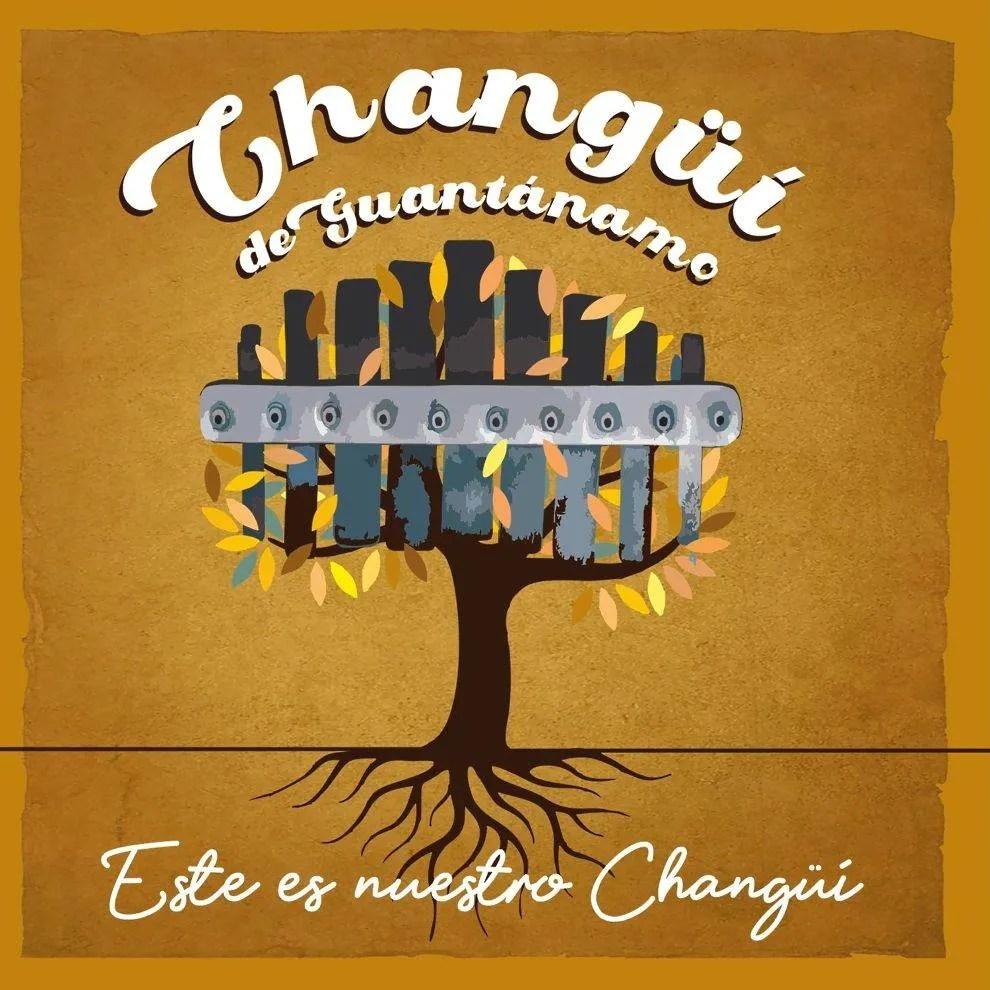 Portada del álbum Este es nuestro Changüí.