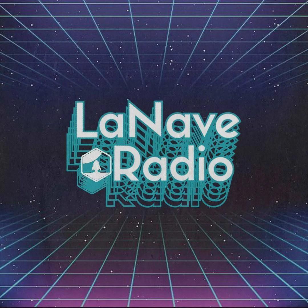 La Nave Radio en Telegram.