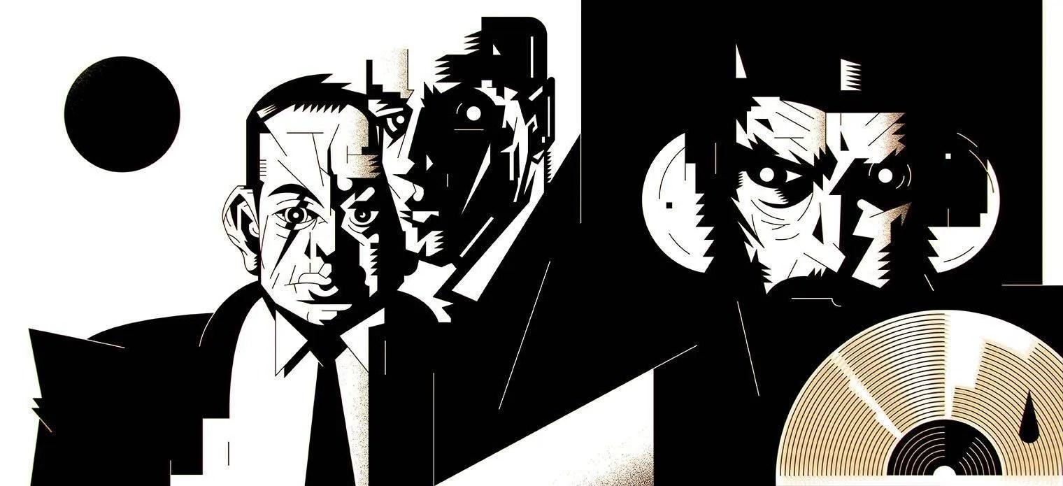 Playlist Noir: canciones criminales