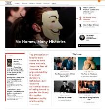 Hazlittmag.com Hazlitt