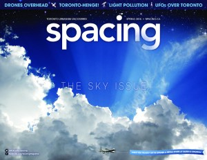 Spacing Published by Spacing Media Matthew Blackett, Publisher