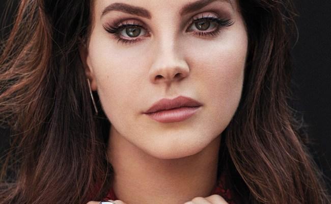 Lana Del Rey On Life In L A C Magazine