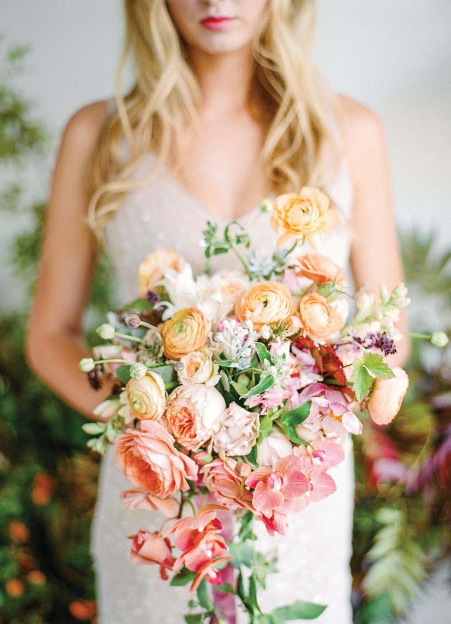 Spring Wedding Flowers Pocketmags Com