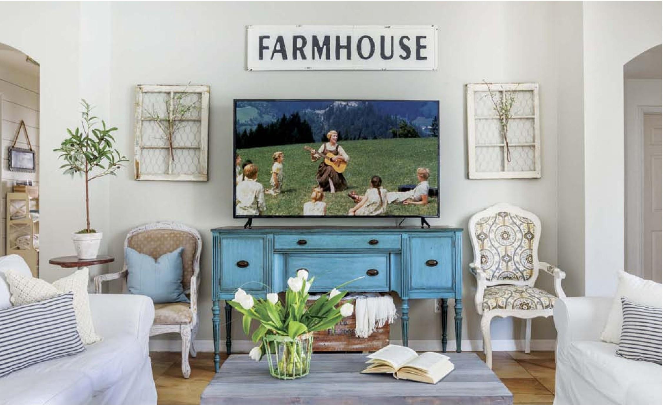Farmhouse Furniture Pocketmags Com