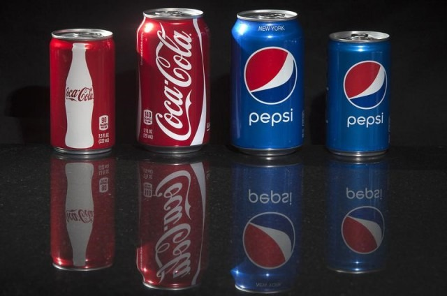 Singapore Bans All Kinds Of Soft Drinks Commercial