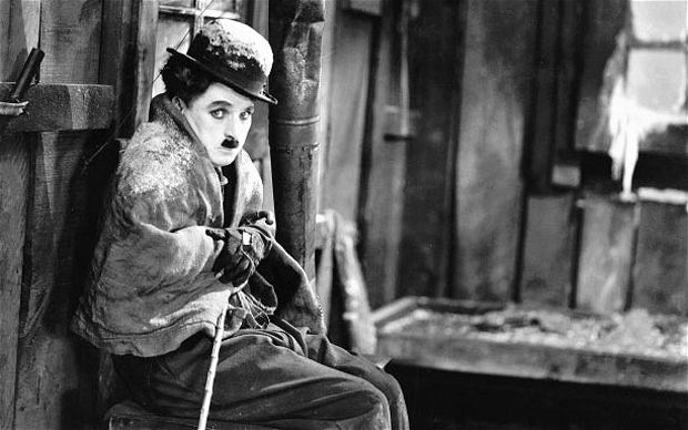 Charlie Chaplin, Biography Of The King Of Comedies