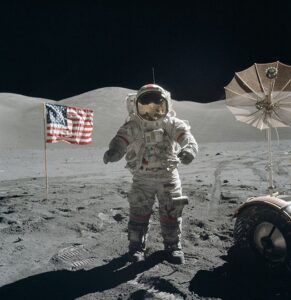 Remembering Mission Moon Landing, The Giant Step Of Mankind