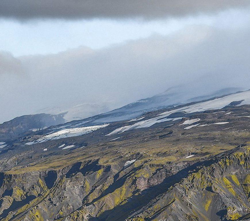 Banner Iceland