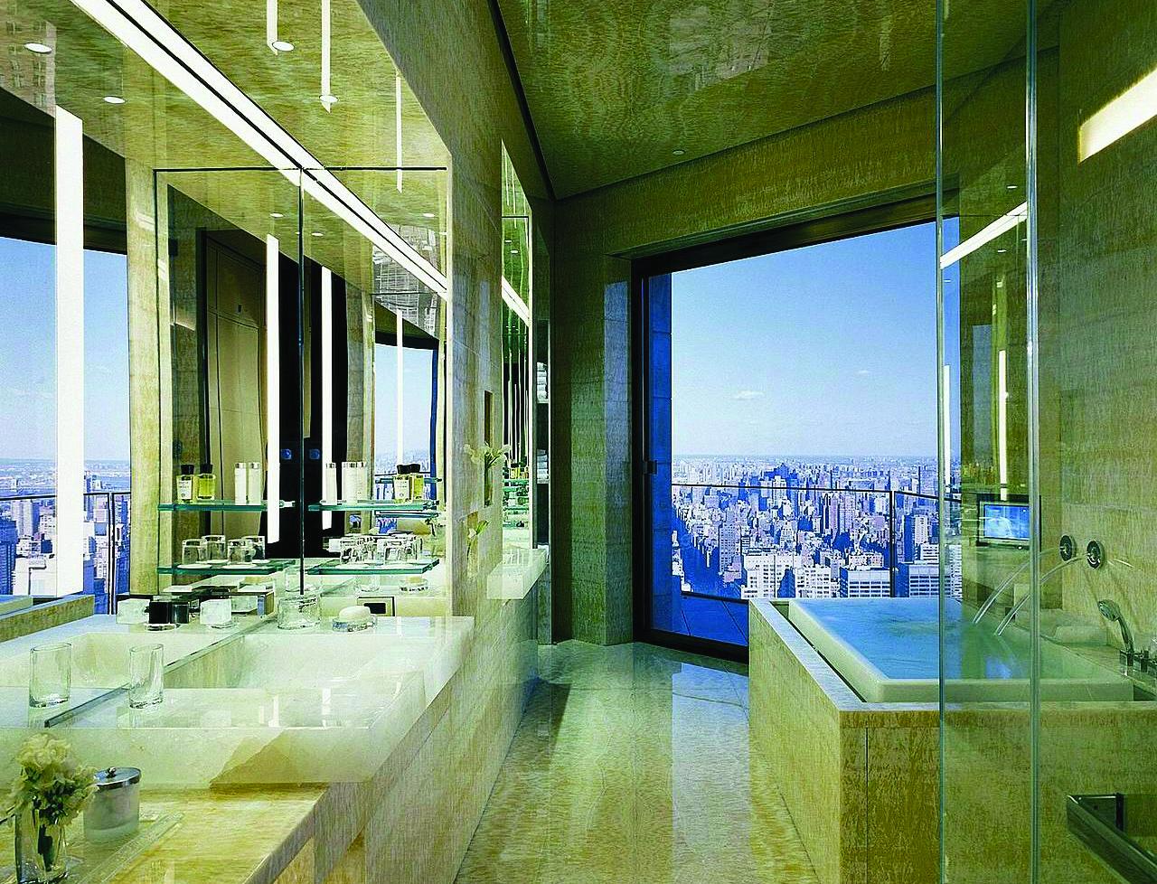 HTELS DE LUXE  vasions de premire classe  MAGAZINE LUXE  Immobilier I Design I Art de vivre