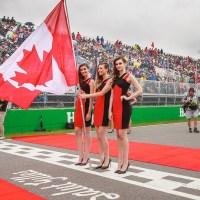 Formule 1 2018 - Grand prix du Canada - LA COURSE !
