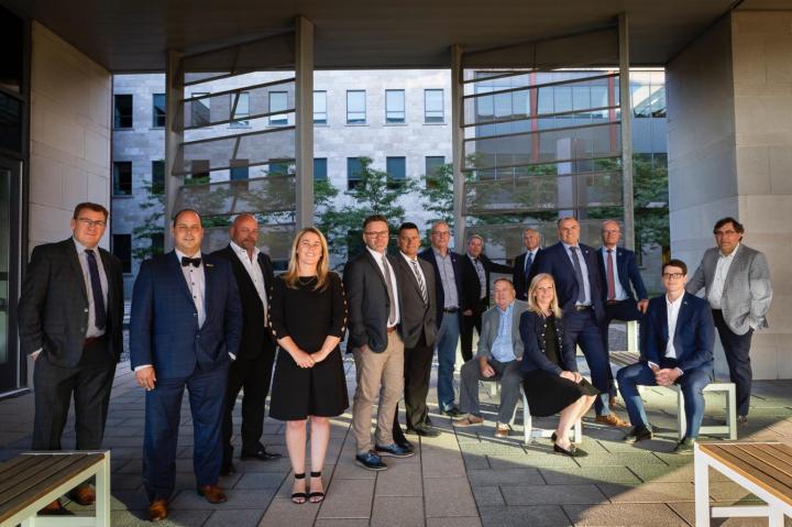 ACQ-Québec reconnue meilleure association canadienne en construction pour l'année 2019