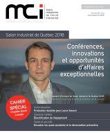 Magazine MCI - Édition Août/Septembre 2018