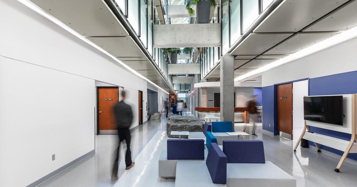 Quantino est un nouvel incubateur d'entreprises en hautes technologies