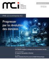 Magazine MCI - Édition Juin/Juillet 2018