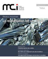 Magazine MCI - Édition Avril/Mai 2018