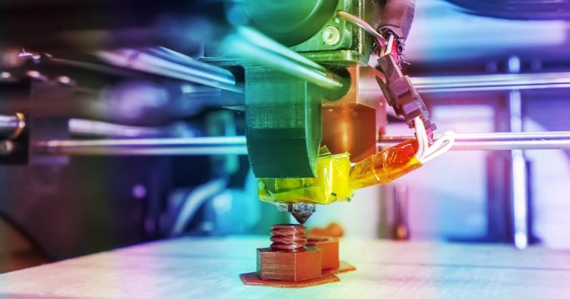 La fabrication additive : présent, avenir et défis