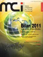 Magazine MCI - Édition Décembre/Janvier 2011/2
