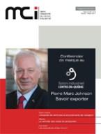 Magazine MCI - Édition Février/Mars 2017