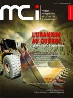 Magazine MCI - Édition Octobre/Novembre 2013