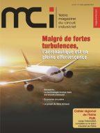 Magazine MCI - Édition Août/Septembre 2015