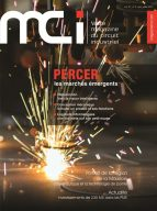 Magazine MCI - Édition Juin/Juillet 2013