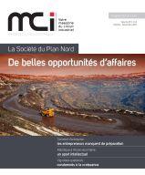 Magazine MCI - Édition Octobre/Novembre 2017