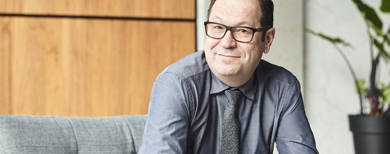 M. Martin Dupont, directeur général, SDED