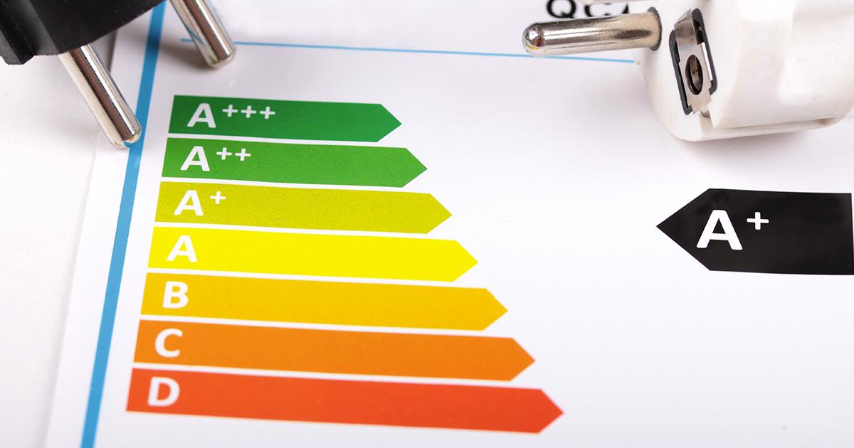 L'efficacité énergétique
