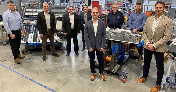 Neksys-Excelpro acquiert AIA Automation