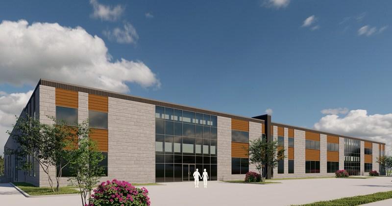 Nouvelle usine à venir pour Portes Mackie