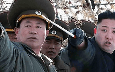 Northern Korea competent of arming arm with thermonuclear payload