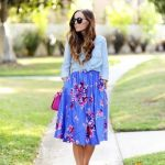 Colorful Summer Outfits For Ideas 2018