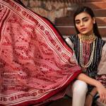 Ethnic By Outfitters Unstitch Eid Lawn 2018 (9)