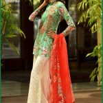 House Of Ittehad Festive Eid Dress 2018 (15)