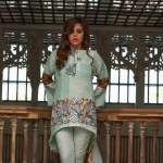 House Of Ittehad Festive Eid Dress 2018 (17)