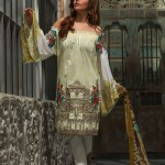 House Of Ittehad Festive Eid Dress 2018 (18)