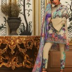 House Of Ittehad Festive Eid Dress 2018 (3)