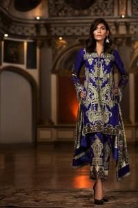 House Of Ittehad Festive Eid Dress 2018 (4)