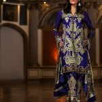 House Of Ittehad Festive Eid Dress 2018 (4)