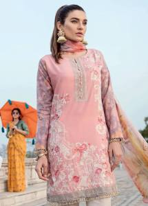 Iznik Eid Dresses Collection 2018 For Female