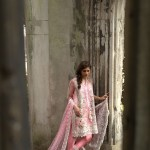 Luxury Chiffon Eid Collection 2018 By Sobia Nazir