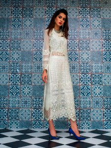 Luxury Eid Dresses Collection 2018 by Zainab Chottani (9)