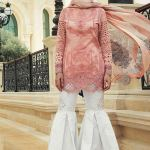 Maria B Lawn Eid Dresses Collection 2018 (15)