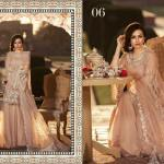 Mbroidered Eid Dress Collection By Maria-B 2018