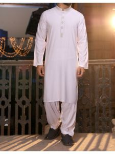 Men's Kurta Eid Look 2018 By Junaid Jamshed